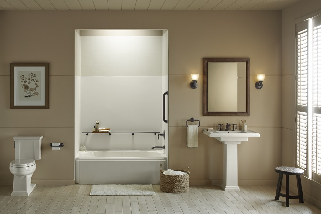 bathroom contractors Tricks To Get Your Kansas City Bathroom Remodeling Right