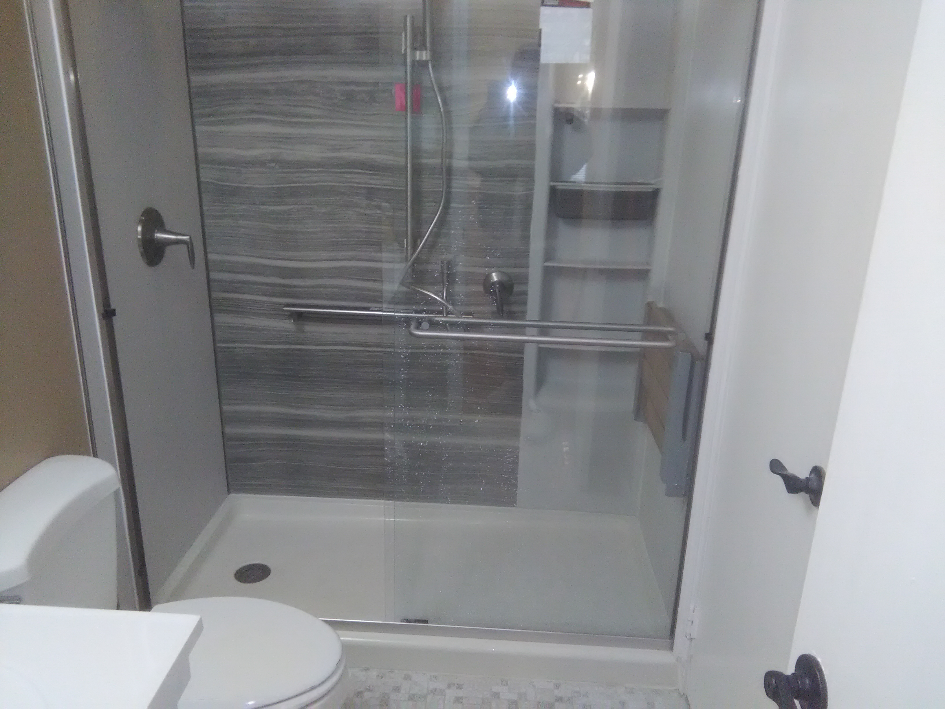 New Shower Doors Wall Systems Other Options Home Smart
