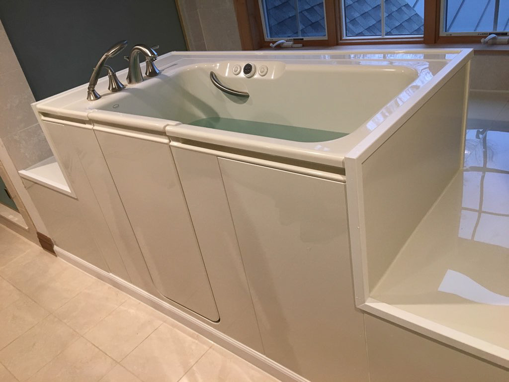 Bath Conversion, Tub to Shower & More | Home Smart