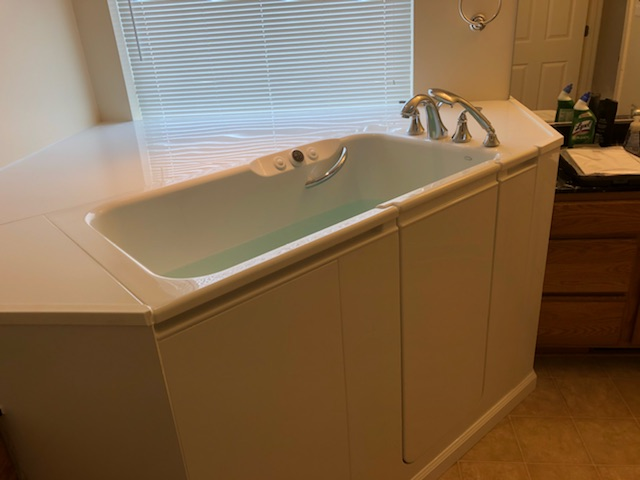 Walk-In Tubs Yardley PA