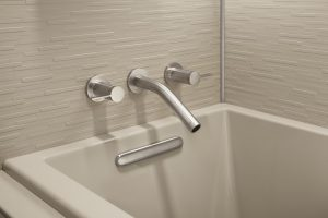 Home Smart Bath & Shower Remodeling with Kohler