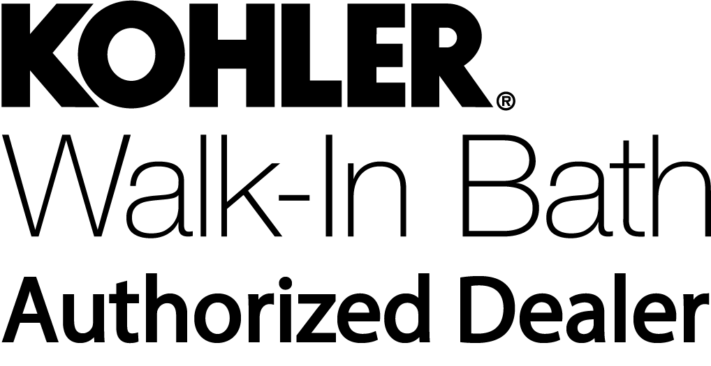 Home Smart Industries is the Exclusive Kohler Walk-In Bath Dealer in PA, NJ, DE, MD, VA & DC. Kohler Walk-In Shower Certified Installer Kohler Crushed Stone Shower Kohler LuxStone Kohler Walk-In Bath by Home Smart Formerly Safe Step Walk-In Tub Company Dealer of PA