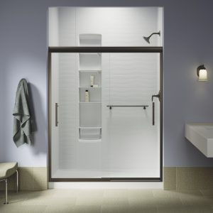 New Shower Replacements by Home Smart Industries